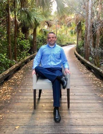 David Kalnas General Manager – Timbers Jupiter