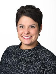 Lisa Hultquist